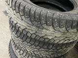 Зимние шины Нокиан Хакапелита 17/265/70 за 20 000 тг. в Алматы – фото 5
