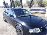 Audi A6 2004 года за 3 500 000 тг. в Алматы