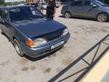 ВАЗ (Lada) 2115 (седан) 2005 года за 650 000 тг. в Актобе – фото 2