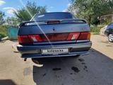 ВАЗ (Lada) 2115 (седан) 2005 года за 650 000 тг. в Актобе – фото 4