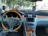 Lexus ES 330 2005 года за 6 000 000 тг. в Актобе – фото 3