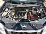 Nissan Terrano 2016 года за 4 300 000 тг. в Костанай