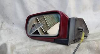 Зеркало боковое на NISSAN PRARIE PRO (1991 год) ; за 10 000 тг. в Караганда