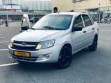 ВАЗ (Lada) Granta 2190 (седан) 2014 года за 2 050 000 тг. в Алматы – фото 3