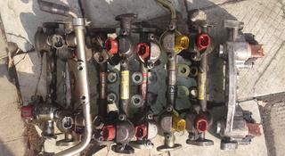 На Субару форсунки двигателя с 89-03 год выпуска! за 5 000 тг. в Алматы
