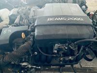 Привозной двигатель 1G-FE (beams) на альтезу за 430 000 тг. в Алматы
