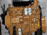 Двигатель Yuchai YC6108G YC6B125 Евро-2 в Костанай