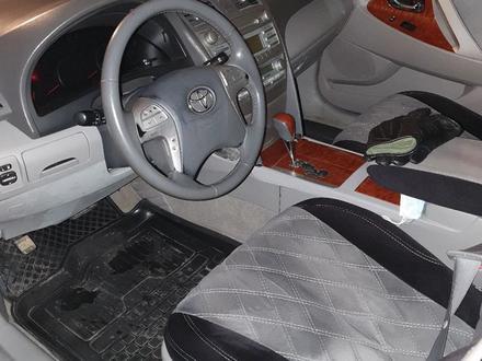 Toyota Camry 2009 года за 6 000 000 тг. в Нур-Султан (Астана) – фото 7