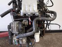 Двигатель Volkswagen 2.0L 8V ABA Инжектор Golf 4 за 145 000 тг. в Тараз