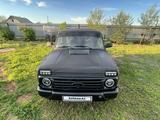 ВАЗ (Lada) 2131 (5-ти дверный) 2007 года за 1 200 000 тг. в Уральск
