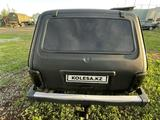ВАЗ (Lada) 2131 (5-ти дверный) 2007 года за 1 200 000 тг. в Уральск – фото 3