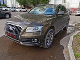Audi Q5 2014 года за 9 600 000 тг. в Нур-Султан (Астана) – фото 3