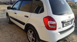 ВАЗ (Lada) 2194 (универсал) 2015 года за 2 350 000 тг. в Шымкент – фото 2