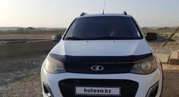 ВАЗ (Lada) 2194 (универсал) 2015 года за 2 350 000 тг. в Шымкент – фото 4