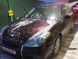 Lexus ES 300 2002 года за 4 300 000 тг. в Талдыкорган – фото 5