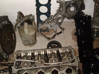 Двигатель VK56DE Инфинити за 375 000 тг. в Нур-Султан (Астана)