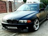 BMW 528 1997 года за 2 300 000 тг. в Алматы