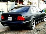 BMW 528 1997 года за 2 300 000 тг. в Алматы – фото 2