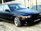 BMW 528 1997 года за 2 300 000 тг. в Алматы – фото 3