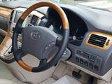 Toyota Alphard 2008 года за 3 950 000 тг. в Петропавловск