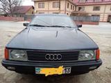 Audi 100 1990 года за 1 200 000 тг. в Кордай – фото 2