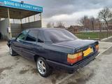 Audi 100 1990 года за 1 200 000 тг. в Кордай – фото 4