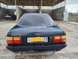 Audi 100 1990 года за 1 200 000 тг. в Кордай – фото 5