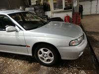 Subaru Legacy 1997 года за 2 300 000 тг. в Алматы