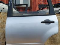 Дверь задняя левая на Mitsubishi Outlander за 40 000 тг. в Алматы