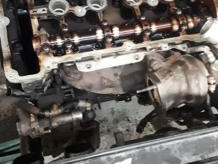Двигатель ep6 turbo за 100 000 тг. в Нур-Султан (Астана)