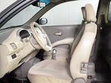 Nissan Micra 2003 года за 1 530 000 тг. в Шымкент – фото 5