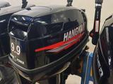 Лодочный мотор Hangkai… за 360 525 тг. в Усть-Каменогорск