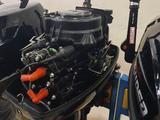 Лодочный мотор Hangkai… за 360 525 тг. в Усть-Каменогорск – фото 2