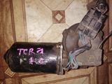 Моторчик передних дворников на TOYOTA ESTIMA (1991-1999 год) б у… за 8 000 тг. в Караганда – фото 2