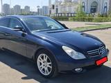 Mercedes-Benz CLS 350 2004 года за 4 600 000 тг. в Нур-Султан (Астана)