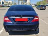 Mercedes-Benz CLS 350 2004 года за 4 600 000 тг. в Нур-Султан (Астана) – фото 5