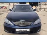 Toyota Camry 2002 года за 4 600 000 тг. в Алматы – фото 2