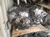 Двигатель и акпп VQ35 Nissan Murano 2005 контрактные! в Алматы – фото 2