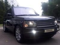 Land Rover Range Rover 2008 года за 6 700 000 тг. в Алматы