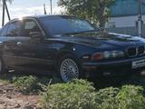 BMW 525 1997 года за 2 200 000 тг. в Кокшетау – фото 2