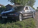 BMW 525 1997 года за 2 200 000 тг. в Кокшетау – фото 3