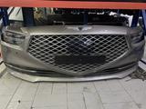 Бампер Hyundai Genesis за 15 000 тг. в Алматы