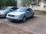 Audi A6 1996 года за 2 350 000 тг. в Уральск – фото 2