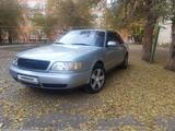 Audi A6 1996 года за 2 350 000 тг. в Уральск – фото 4