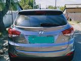 Hyundai ix35 2012 года за 6 900 000 тг. в Талдыкорган – фото 3