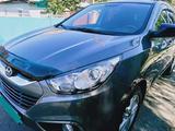 Hyundai ix35 2012 года за 6 900 000 тг. в Талдыкорган – фото 5
