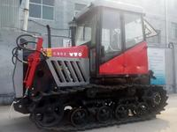 YTO  Гусеничный трактор бульдозер ДТ 75 2018 года в Алматы