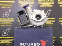 Турбина-Картридж турбины Ford Ranger 2.2 TDCI, QJ2R, 2010- за 16 000 тг. в Алматы