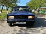 ВАЗ (Lada) 2105 2007 года за 680 000 тг. в Костанай – фото 4