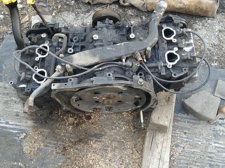 Двигатель ej 1.8 subaru legacy за 25 000 тг. в Алматы – фото 2